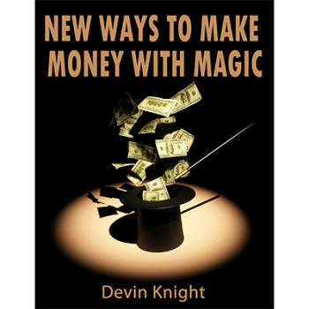 Profisso mgico new ways to make money with magic by devin knight ebook download fandeluxe Choice Image