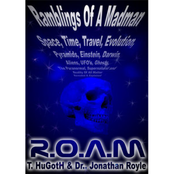 R.O.A.M - The Reality of All Matter by Jonathan Royle - eBook
