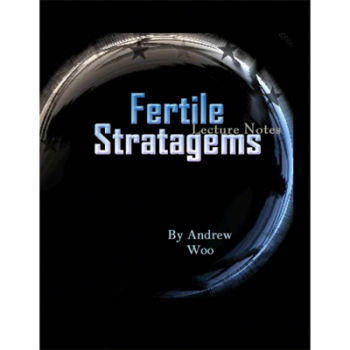 Fertile Stratagems (English) by Andrew Woo - ebook
