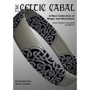 The Celtic Cabal by Peter Duffie eBook