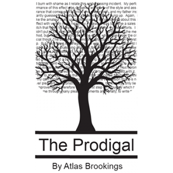The Prodigal by Atlas Brookings - eBook
