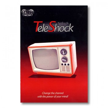 TeleShock by Nefesch eBook