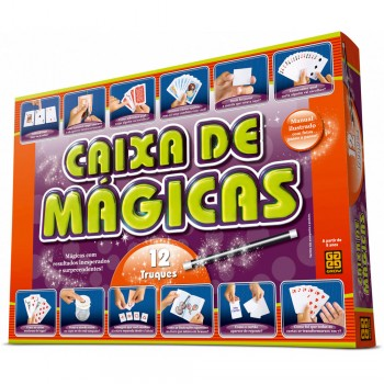 Magic Box for Kids