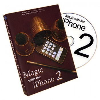 Magic with the Iphone 2