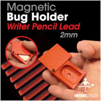 Bug holder pencil lead 2 mm