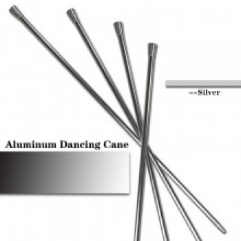 Dancing cane silver