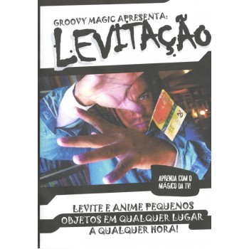 Levitation with Ismael Araújo - video download