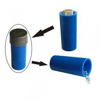 Bill To Water Tube