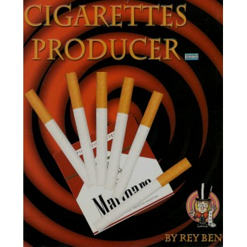 Cigarettes Producer