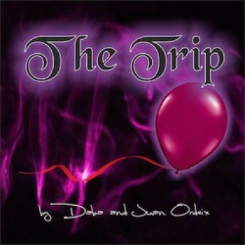 The Trip by Daba and Juan Ordeix