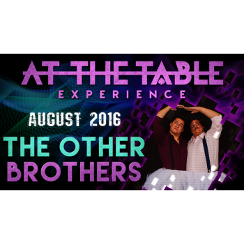 At The Table Live Lecture Darryl Davis and Daryl Williams August 3rd 2016 video DOWNLOAD