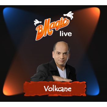 Magic Lecture | BMagic Live Volkcane - Escapism