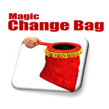 Change bag Mr. Magic