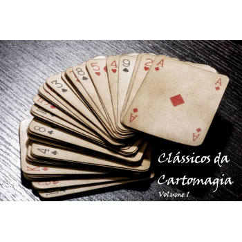 Cartomancy Classics volume 1 - Juan Araújo - vídeo download