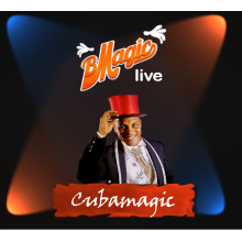 Magic Lecture | BMagic Live Cuba Show