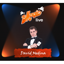 Magic Lecture | BMagic Live David Medina - Mentalism