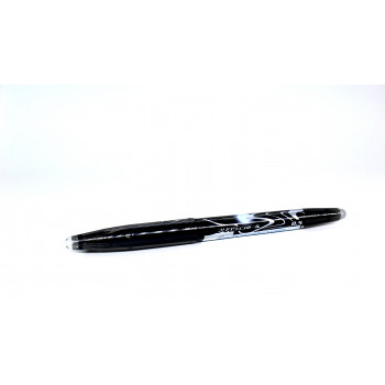 Black Pen Pilot Frixion Ball