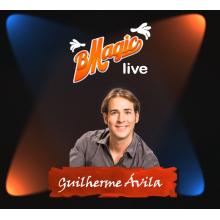 Magic Lecture | BMagic Live Guilherme Ávila - Stage magic