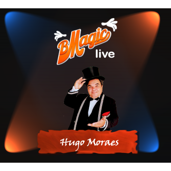 Magic Lecture | BMagic Live Hugo Moraes