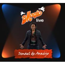 Conferência de Mágica | BMagic Live com Ismael Araújo - Hipnose