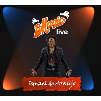 Magic Lecture | BMagic Live  Ismael Araújo - Hipnose