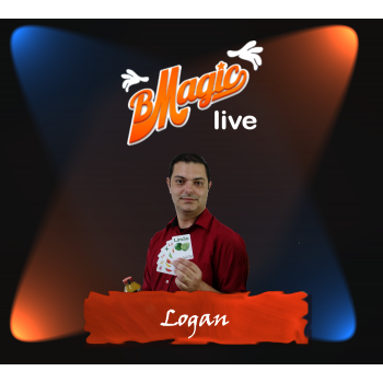 Magic Lecture | BMagic Live Logan