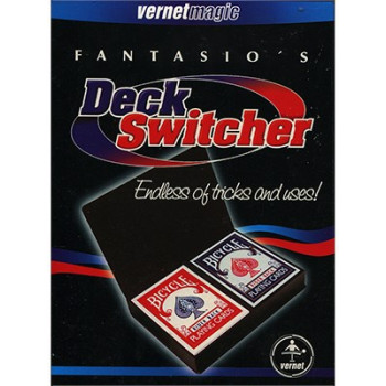 Deck Switcher