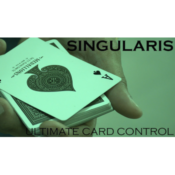 Magic Encarta Presents Singularis by Vivek Singhi - Video DOWNLOAD