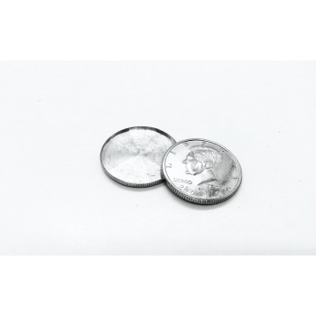 Larger Shell Coin