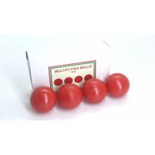 Multiplicação das bolas vermelhas Mr. Magic