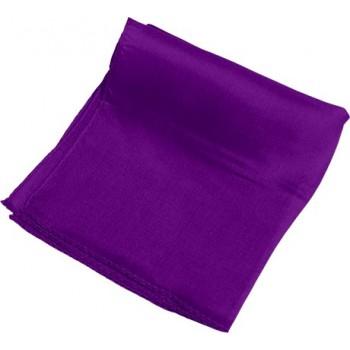 Silk purple 15 x 15 cm